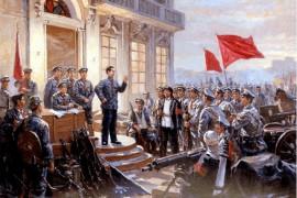 不同时期中国共产党军队的名称
